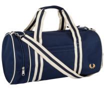 Sporttasche mit Schulterriemen in Marine