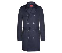 Mantel, Manino in Blau für Herren