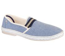 Modische Loafer in Blau