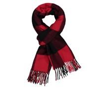 Schal aus reiner Baumwolle
