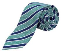 Krawatte in Gruen für Herren