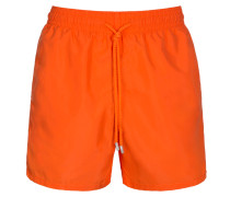 Badehose, Moorea in Orange für Herren