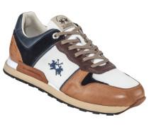 Sneaker, Queen in Beige für Herren