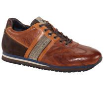 Sneaker, Pangea in Braun für Herren