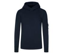 Sweatshirt, mit sportlichen Details in Marine für Herren