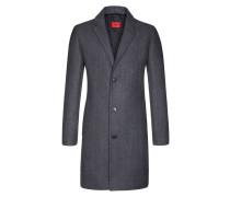 Mantel, C-Stratus in Grau für Herren