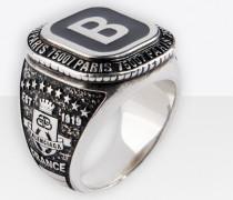 Stone B Ring