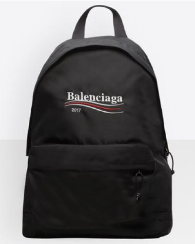 Explorer Rucksack Balenciaga 2017