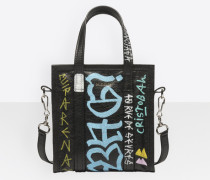 Bazar Shopper XS Graffiti