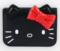 Hello Kitty Mini-Brieftasche