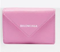 Papier Mini-Portemonnaie
