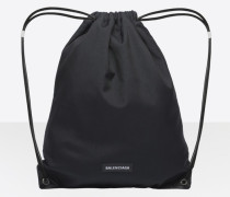 Explorer Rucksack Drawstrings
