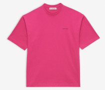 Copyright T-Shirt in normaler Passform