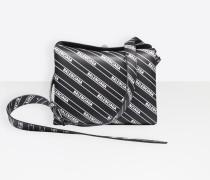 S Tasche mit Überschlag