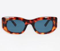 Blow Rectangle Sonnebrille