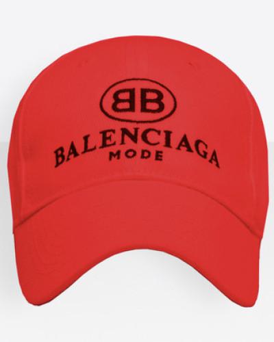 BB Balenciaga Mode Kappe
