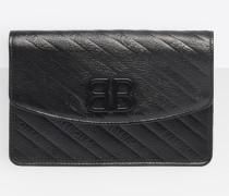 BB Portemonnaie mit Kette