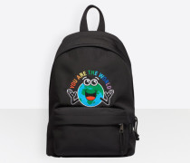 """Explorer Rucksack S """"You Are The World"""""""