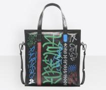 Graffiti Bazar Shopper S