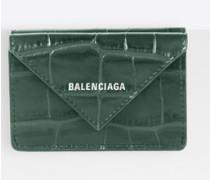 Papier Mini-brieftasche