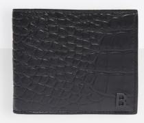 Quadratisches B. Münz-Portemonnaie