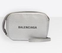 Everyday Camera Bag XS mit Metallic-Effekt