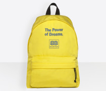 Explorer Rucksack The Power of Dreams