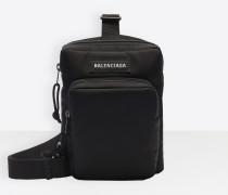 Explorer Messenger-Bag zum Umhängen