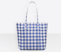 Everyday Tote XS Check