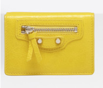 Classic Mini Wallet