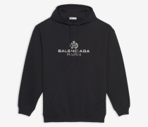 BB Paris Kapuzenpullover