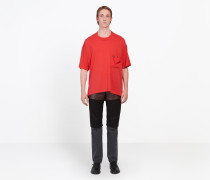 Oversize-T-Shirt Droopy