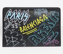 Graffiti Bazar Etui