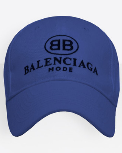 BB Balenciaga Mode Kappe