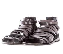 Damen Sandalen CROSS schwarz