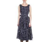 Damen Sommerkleid ASTER indigo