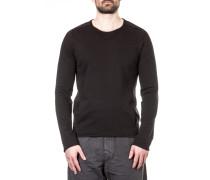 Herren Sweatshirt RUUD 211 schwarz