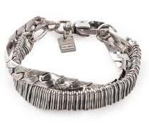 Silber Armband BR155 silber
