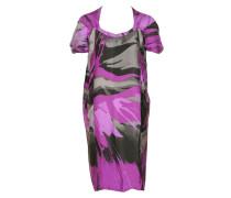 BlackGold Damen Kleid ESVAN-SK magenta