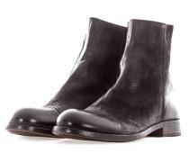 Herren Boots BANDOLERO NERO schwarz