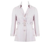 Damen Jacke rosa Gr. 38