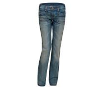 Damen Jeans KEATE blau L34