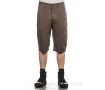 Herren Shorts BLUE 655 khaki