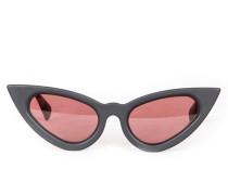 Sonnenbrille MASK Y3 pink
