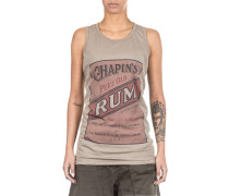Damen Top braun
