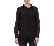 Damen Bluse FINCH 323 schwarz