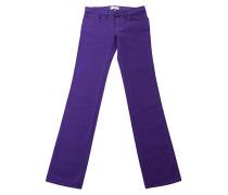 Damen Jeans SANSIB violette