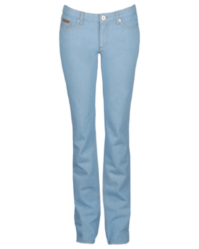 Dolce & Gabbana Damen Jeans Slimmy
