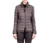 Damen Super Light Weight Daunen Jacke GEENA grau