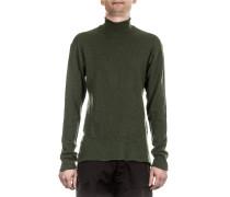 Dip Herren Kaschmir Pullover grün